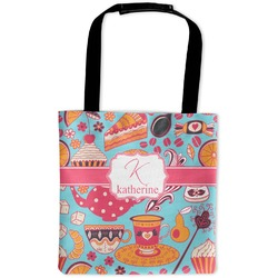 Dessert & Coffee Auto Back Seat Organizer Bag (Personalized)
