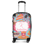 Dessert & Coffee Suitcase (Personalized)