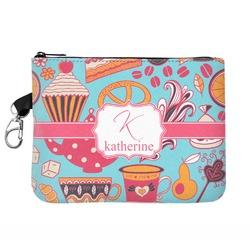 Dessert & Coffee Golf Accessories Bag (Personalized)