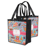 Dessert & Coffee Grocery Bag (Personalized)