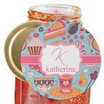 Dessert & Coffee Jar Opener (Personalized)