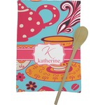 Dessert & Coffee Kitchen Towel - Full Print (Personalized)
