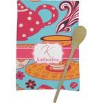 Dessert & Coffee Kitchen Towel - Full Print (Personalized)