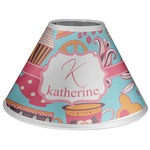 Dessert & Coffee Coolie Lamp Shade (Personalized)