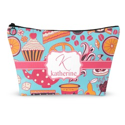 Dessert & Coffee Makeup Bags (Personalized)