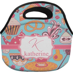 Dessert & Coffee Lunch Bag (Personalized)