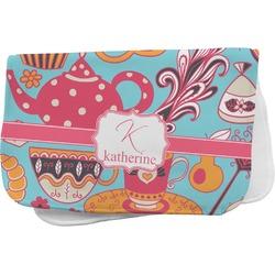 Dessert & Coffee Burp Cloth (Personalized)