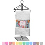 Dessert & Coffee Finger Tip Towel (Personalized)