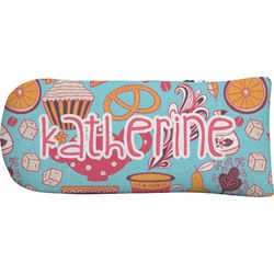 Dessert & Coffee Putter Cover (Personalized)
