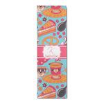 Dessert & Coffee Runner Rug - 3.66'x8' (Personalized)