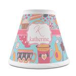 Dessert & Coffee Chandelier Lamp Shade (Personalized)
