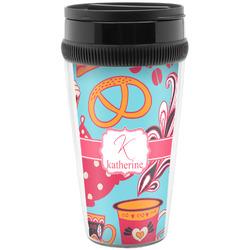 Dessert & Coffee Travel Mugs (Personalized)