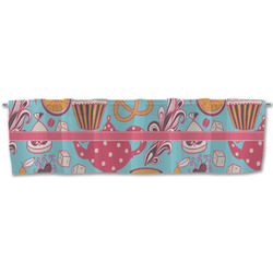 Dessert & Coffee Valance (Personalized)