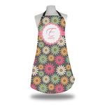 Daisies Apron (Personalized)