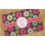 Daisies Area Rug (Personalized)