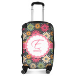 Daisies Suitcase (Personalized)