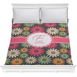 Daisies Comforter (Personalized)