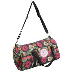 Daisies Duffel Bag (Personalized)