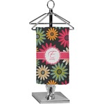 Daisies Finger Tip Towel - Full Print (Personalized)