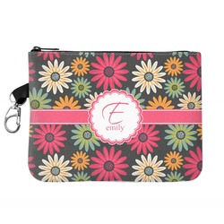Daisies Golf Accessories Bag (Personalized)