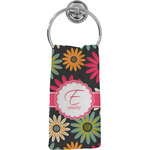 Daisies Hand Towel - Full Print (Personalized)