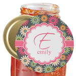 Daisies Jar Opener (Personalized)