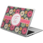 Daisies Laptop Skin - Custom Sized (Personalized)