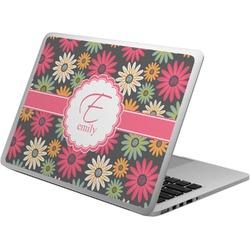 Daisies Laptop Skin - Custom Sized (Personalized)