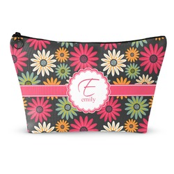Daisies Makeup Bags (Personalized)