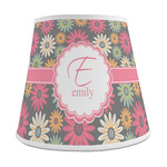 Daisies Empire Lamp Shade (Personalized)