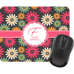 Daisies Mouse Pad (Personalized)