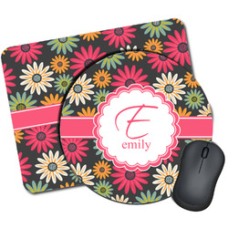 Daisies Mouse Pads (Personalized)