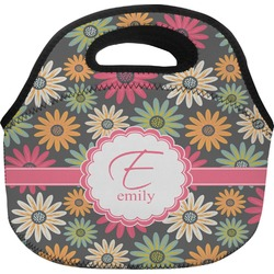 Daisies Lunch Bag (Personalized)