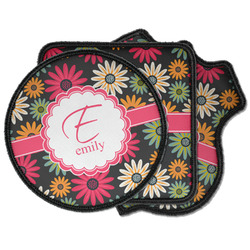 Daisies Iron on Patches (Personalized)