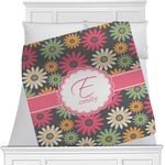 Daisies Minky Blanket (Personalized)