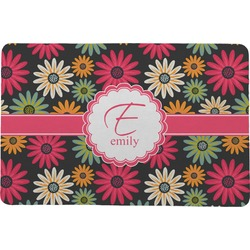 "Daisies Comfort Mat - 18""x27"" (Personalized)"