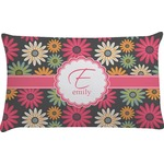 Daisies Pillow Case (Personalized)