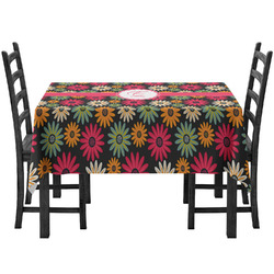 Daisies Tablecloth (Personalized)