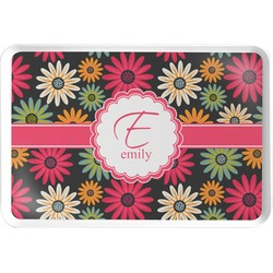 Daisies Serving Tray (Personalized)