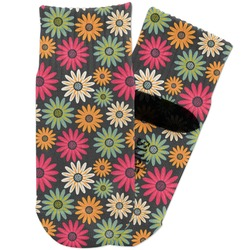 Daisies Toddler Ankle Socks (Personalized)