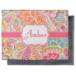 Abstract Foliage Microfiber Screen Cleaner (Personalized)