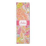 Abstract Foliage Runner Rug - 3.66'x8' (Personalized)