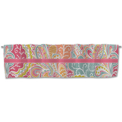 Abstract Foliage Valance (Personalized)