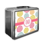 Doily Pattern Lunch Box (Personalized)