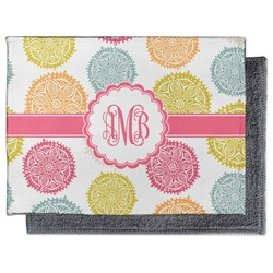 Doily Pattern Microfiber Screen Cleaner (Personalized)