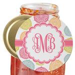 Doily Pattern Jar Opener (Personalized)