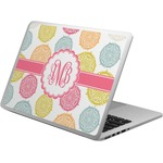 Doily Pattern Laptop Skin - Custom Sized (Personalized)