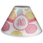 Doily Pattern Coolie Lamp Shade (Personalized)