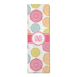Doily Pattern Runner Rug - 3.66'x8' (Personalized)