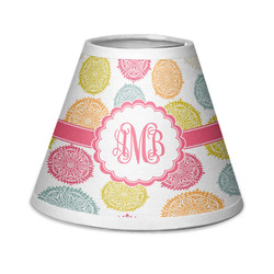 Doily Pattern Chandelier Lamp Shade (Personalized)